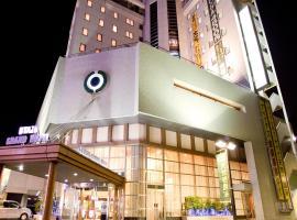 宇多津 グランド ホテル、宇多津のホテル