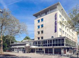 Mercure Dortmund Centrum, hotel near Signal Iduna Park, Dortmund