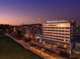 Mercure Lisboa Almada, hotel in Almada