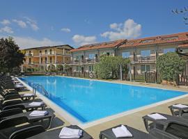 Hotel Splendid Sole, hotel a Manerba del Garda