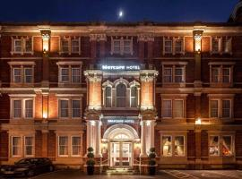 Mercure Exeter Rougemont Hotel, khách sạn ở Exeter
