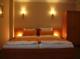 my CITY HOTEL, Hotel in der Nähe von: Rudelsburg, Eisenberg