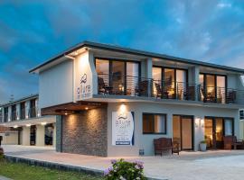 Allure On Ocean Motel, hotel near Mollymook Golf Club, Mollymook