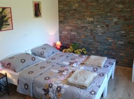 Guest house Korado, B&B in Rovinj