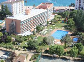 Hotel Surf Mar, hotel in Lloret de Mar