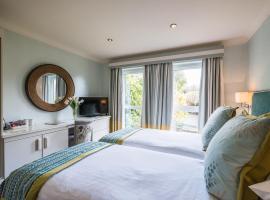 The West House, hotel near Cardiff Airport - CWL, Llantwit Major