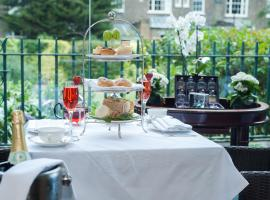 The Montague On The Gardens, hotel a Londra