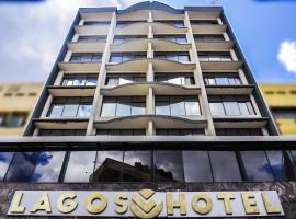 Lagos Hotel, hotel in Nairobi