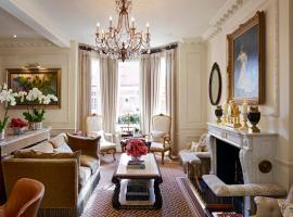 Egerton House, hotel near South Kensington Underground Station, London