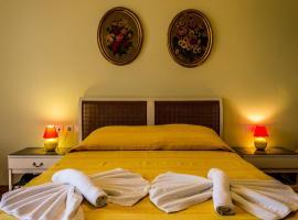 Hotel Mato, ξενοδοχείο στη Σκιάθο Πόλη