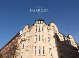 Bergen Harbour Hotel, hotel near Floibanen, Bergen
