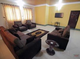 Vintage Homes Lekki, serviced apartment in Lagos