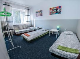 Place4Us, hostel in Warsaw