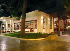 Hotel Libertador, hotel in Santiago del Estero