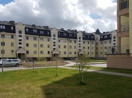 Apartament Polna, apartment in Szczecinek