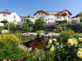 Bergergut Geniesserhotel, hótel í Afiesl