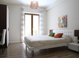 Sorrento Coast Suites B&B, bed & breakfast a Sorrento