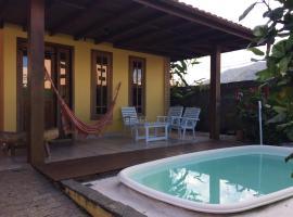 Suites Liberdade Street 1057, hotel in Ubatuba