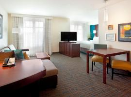 Residence Inn by Marriott Portland Airport at Cascade Station, accommodation in Portland
