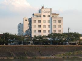 Inuyamakan, hotel near Inuyama Castle, Inuyama