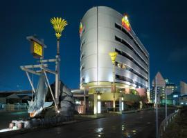 HOTEL SOL, hotel in Fukuoka