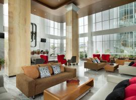 Hariston Hotel&Suites, Pluit - Jakarta, hotel in Jakarta