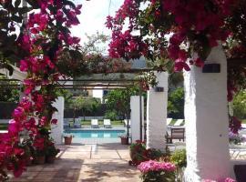 Horta d'en Rahola - Adults Only, hotel in Cadaqués