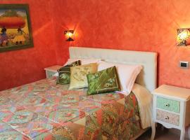 Hotel Florivana, hotel a San Pietro in Cariano