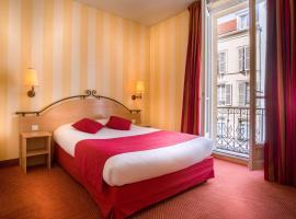 Hotel Delambre, hôtel à Paris près de: Gare Montparnasse