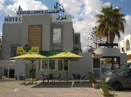 Hotel Excellence, hotel near Tunis Airport - TUN, Tunis