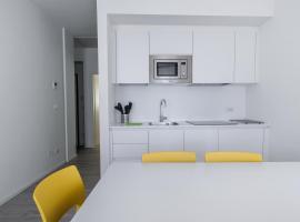 Bertamini Apartments, apartment in Nago-Torbole
