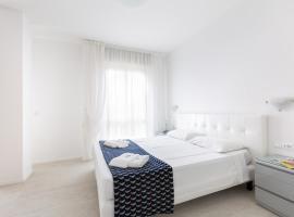 Hotel Cavallino Bianco, hotel a Cavallino-Treporti