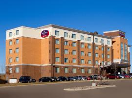 Spring Hill Suites Minneapolis-St. Paul Airport/Mall Of America, hotel in Bloomington