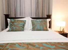The Highbridge Guest Lodge, hotel in Accra