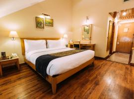 Hotel Willow Banks, hotel in Shimla