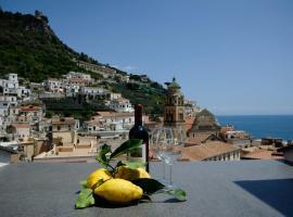 Appartamento Paradiso, self catering accommodation in Amalfi
