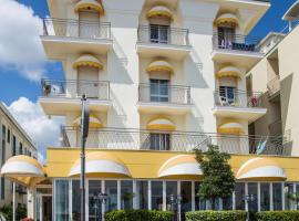 Hotel Gardenia, hotel in Bellaria-Igea Marina