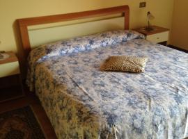 B&B Zanin, hotel a Valdobbiadene