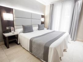 Sercotel Europa, hotel in Pamplona