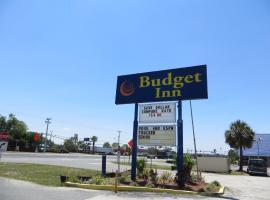 Budget Inn, hotel near Port Canaveral, Cocoa