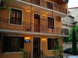 Hotel Salo, hotel near Tbilisi Sports Palace, Tbilisi City