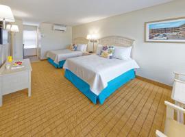 Dunes Court, motel in Ocean City