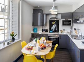Dream Stays Bath - Beau Street, apartment in Bath