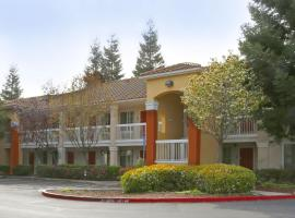 Extended Stay America - San Jose - Mountain View, Hotel in Mountain View