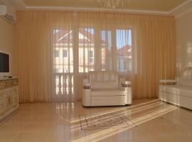 Hotel U Luki VIP, hotel in Vityazevo