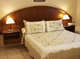Hotel Suma Huasi, hotel in San Fernando del Valle de Catamarca