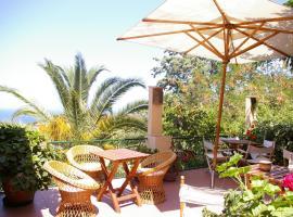 Hotel Bel Tramonto, hotel in Marciana