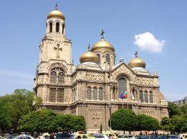 Къща за гости Катедрала, къща за гости във Варна