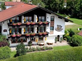 Haus Kaindl, Ferienwohnung in Reit im Winkl