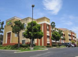 Extended Stay America - Orange County - Brea, hotel near Hope International University, Brea